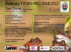 Týden pro Zemi 2012 Vsetín