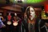 Helloween party 29. 10. pub V Práci