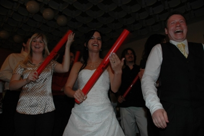 Svatební Bumbumy