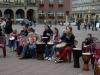Bubnování pro veřejnost 5.10.2010