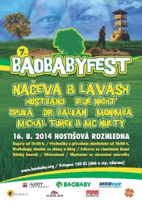 Baobabyfest 2014