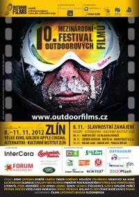 Outdoors film festival Zlín