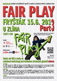 Fryšták 15.6. Fair Play 2013