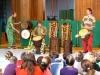 interaktivní představení Příběh rytmu