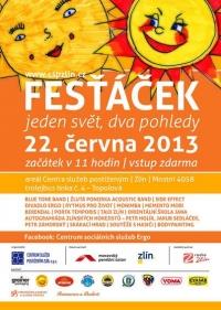 Fesťáček 2013
