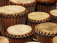 Kurz afro bubnování ve Zlíně podzim 2015